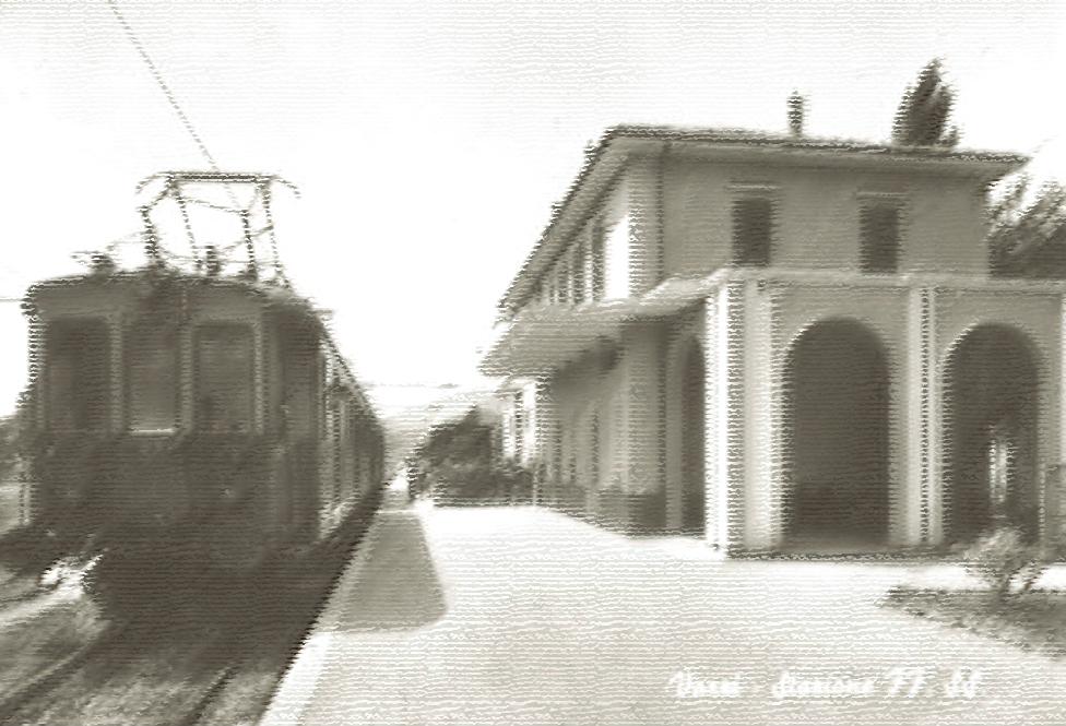 ex ferrovia Voghera-Varzi